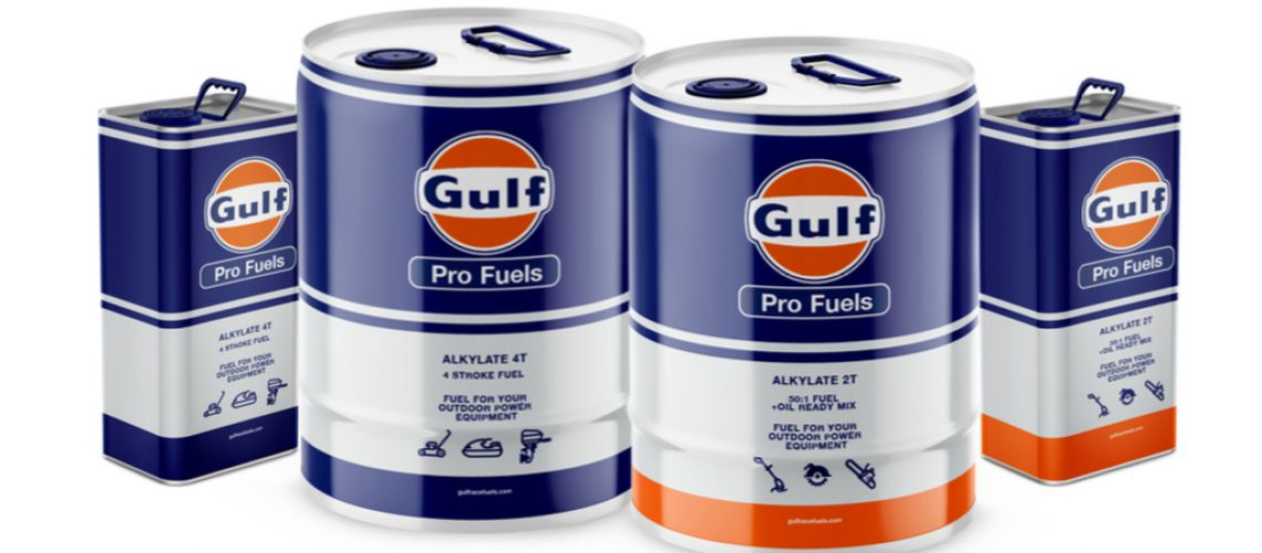 Gulf Pro Fuels for Email Blast